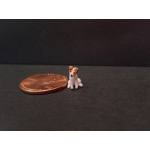 1/4 scale Jack Russell