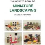 How to: Miniature Landscaping