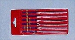 Needle Files, 12 pc