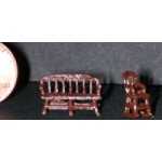 Deacon Bench, 1/144th