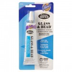 Aleens Glass and Bead adhesive, 2oz