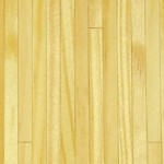 "Pine Flooring, 1/4"" strips"