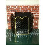 Fireplace Screen, 1/48