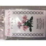 Bonnie Lavish Pink Geranium kit