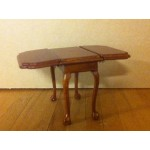 Drop Leaf Table, 1/24