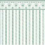 Regency Stripe Green, 1/24