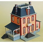 Italianate Villa Kit, 1/144th