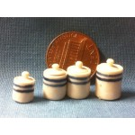 Canister Set in 1/24 scale ***Discontinued***